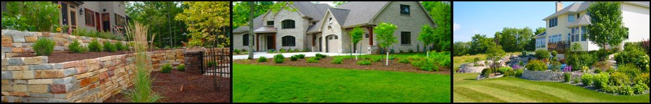 Lang Landscape,Black Creek, Wisconsin,Award Winning Landscape Designers,Fox Valley, Green Bay, Appleton,Northern Wisconsin,Lawns,Professional,Retaining walls, ponds,waterfalls,trees,planting,flower gardens,prairies,natural landscape design,custom