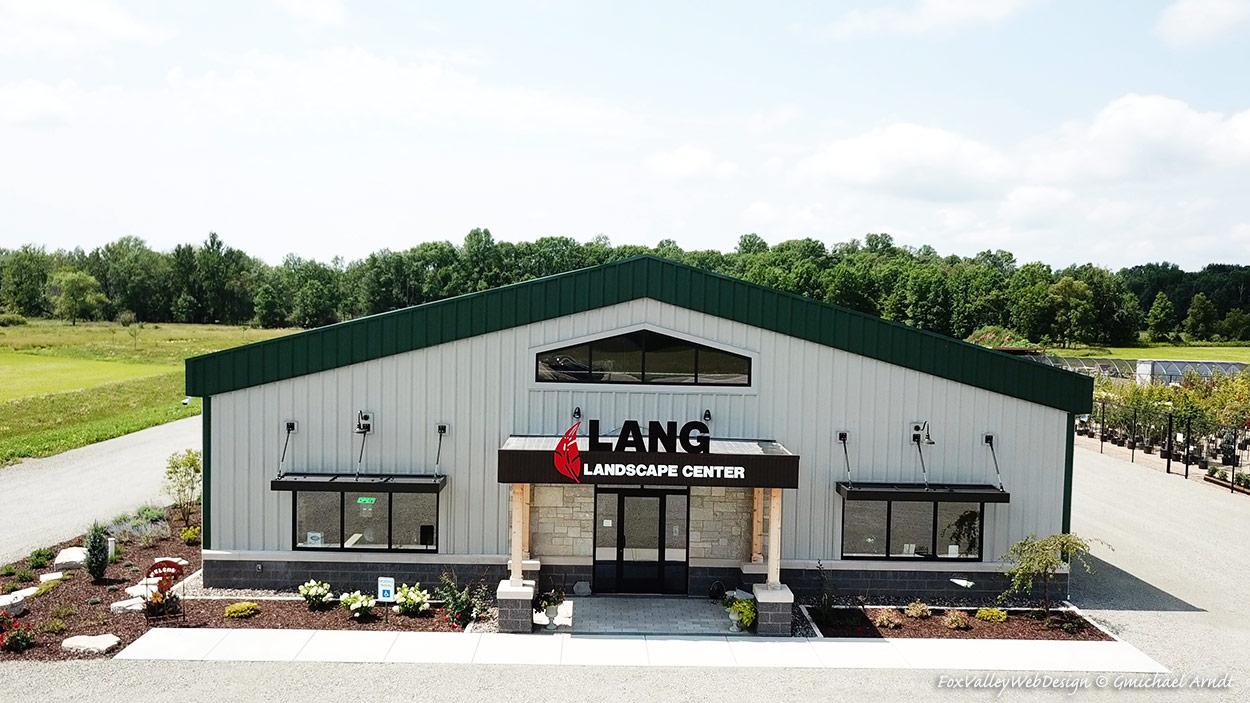 Garden Center Nursery Lang Landscape Llc Northeastern